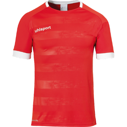 Division 2.0 Playing Shirt Red / White